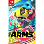 ARMS SWITCH UK