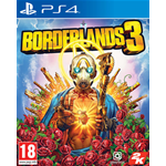 BORDERLANDS 3 PS4 UK
