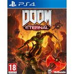 DOOM ETERNAL PS4 DE
