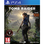 SHADOW OF THE TOMB RAIDER DEFINITIVE EDITION PS4 UK