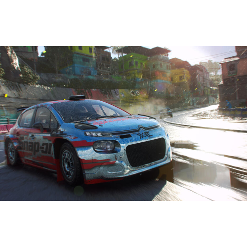 DIRT 5 LIMITED EDITION PS4/PS5 UK
