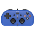 HORIPAD MINI CONTROLLER WIRED BLUE HORI PS4