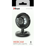 TRUST SPOTLIGHT PRO WEBCAM LED LIGHTS 16428