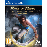 PRINCE OF PERSIA LE SABBIE DEL TEMPO REMAKE (THE SANDS OF TIME) PS4 UK