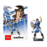 AMIIBO SUPER SMASH BROS 82 SWITCH - RICHTER