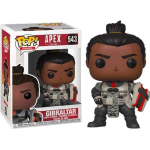 FUNKO POP APEX LEGENDS 543 - GIBRALTAR