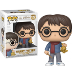 FUNKO POP HARRY POTTER 122 - HARRY POTTER