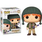 FUNKO POP HARRY POTTER 124 - RON WEASLEY