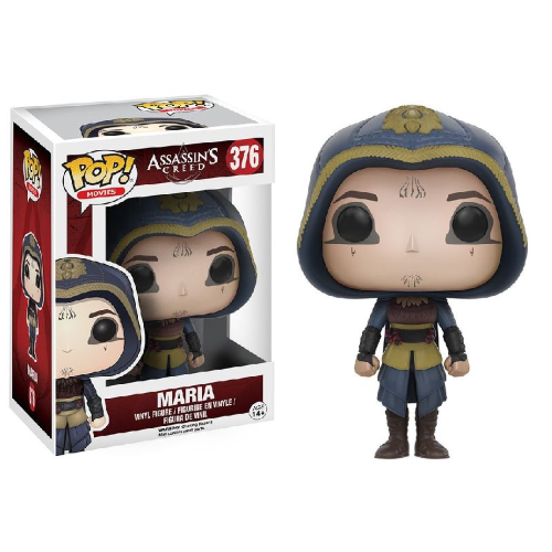 FUNKO POP ASSASSIN'S CREED 376 - MARIA