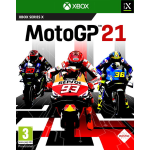 MOTOGP 21 XBOX SERIES X UK