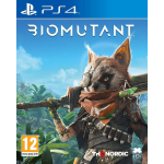 BIOMUTANT PS4 EU
