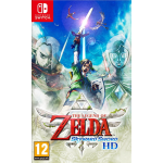 THE LEGEND OF ZELDA SKYWARD SWORD HD SWITCH UK
