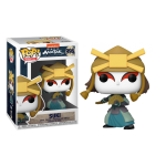 FUNKO POP AVATAR THE LAST AIRBENDER 996 - SUKI