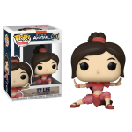 FUNKO POP AVATAR THE LAST AIRBENDER 997 - TY LEE