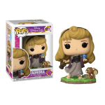FUNKO POP DISNEY PRINCESS 1011 - AURORA