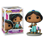 FUNKO POP DISNEY PRINCESS 1013 - JASMINE