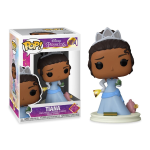 FUNKO POP DISNEY PRINCESS 1014 - TIANA