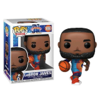 FUNKO POP SPACE JAM A NEW LEGACY 1090 - LEBRON JAMES