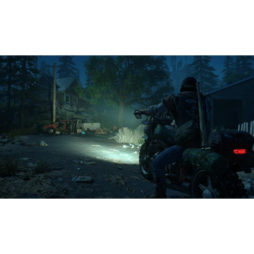 DAYS GONE PS4 HU/SK/CZ