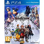 KINGDOM HEARTS 2.8 PS4 UK